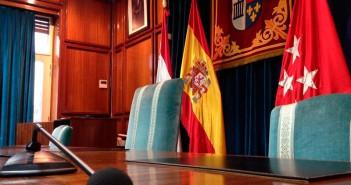 Salón de Plenos Municipal