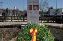 Acto de homenaje a las víctimas del terrorismo