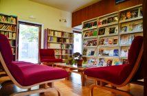 Biblioteca Municipal Pedro Antonio de Alarcón