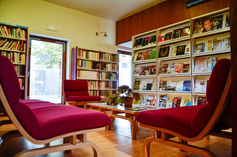 Biblioteca Pedro Antonio de Alarcón