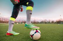 Escuela de fútbol femenino