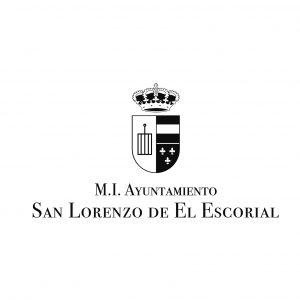 Escudo San Lorenzo BN