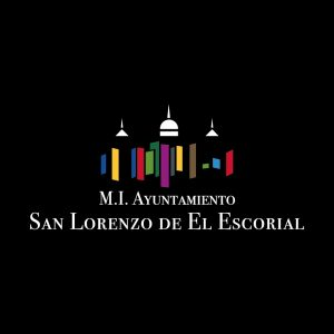Marca San Lorenzo Horizontal Negativo