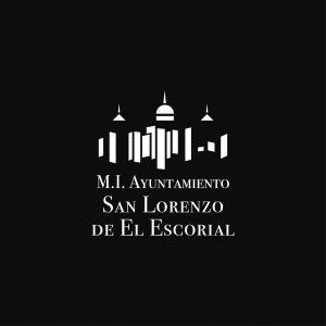 Marca San Lorenzo Vertical BN Negativo