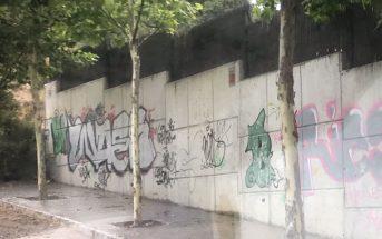 Urbanización Montescorial