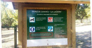 Parque Canino de La Ladera