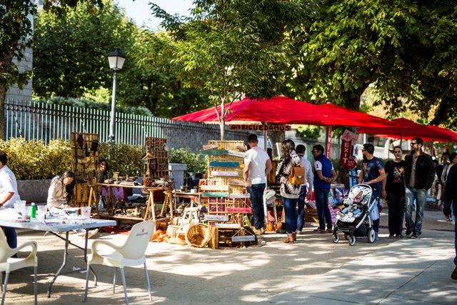 Altavista Market