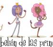 La rebelión de las princesas