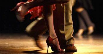 Monitor de bailes de salón