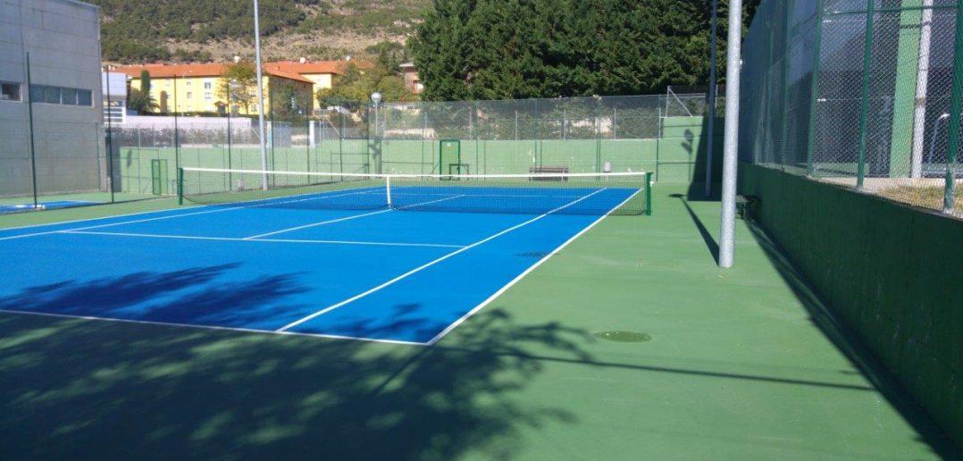 Pista de Tenis (3)