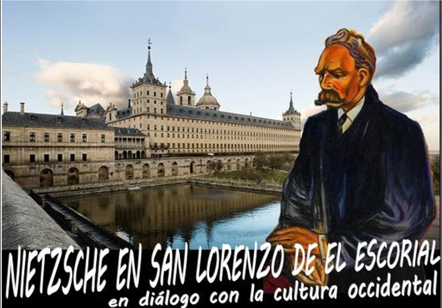 Curso-conferencias Nietzsche