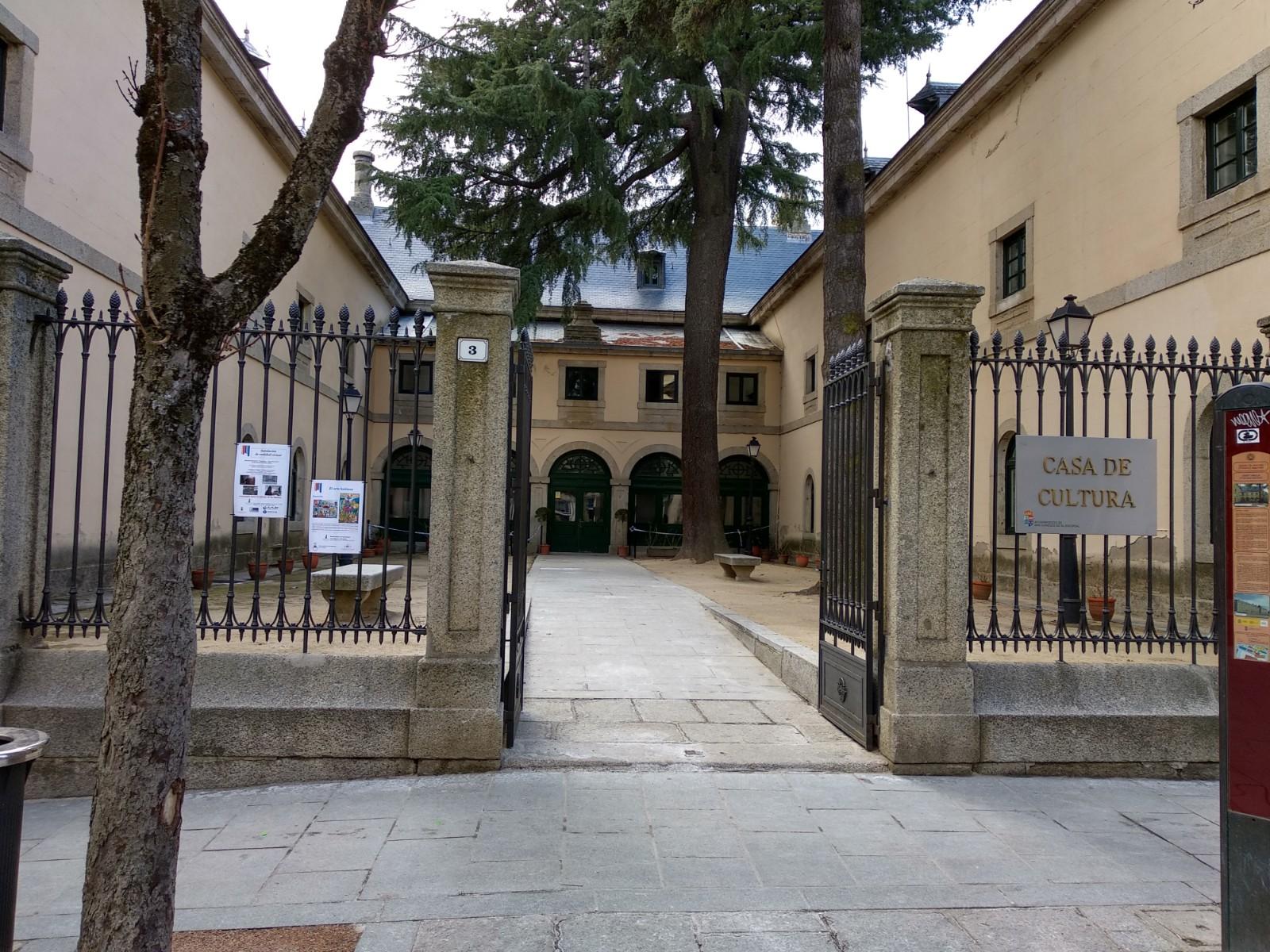 Sala Manuel Andújar