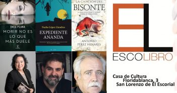 ESCOlibro 19 de abril