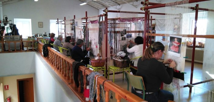 Escuela de Tapices