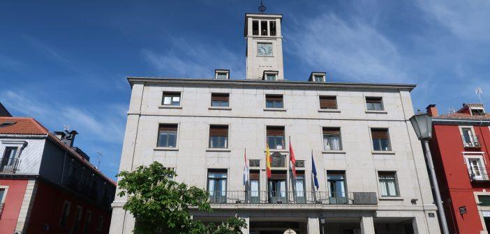 Ayuntamiento San Lorenzo de El Escorial