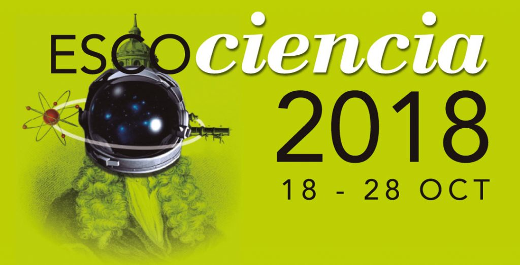 Escociencia 2018