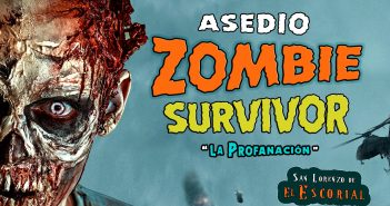 Postal ZOMBIE Survival - Juventud Escorial - Halloween Tour 2018-recortado