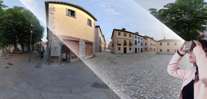 San Lorenzo 360