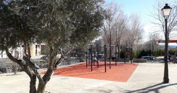 Parque Camareros