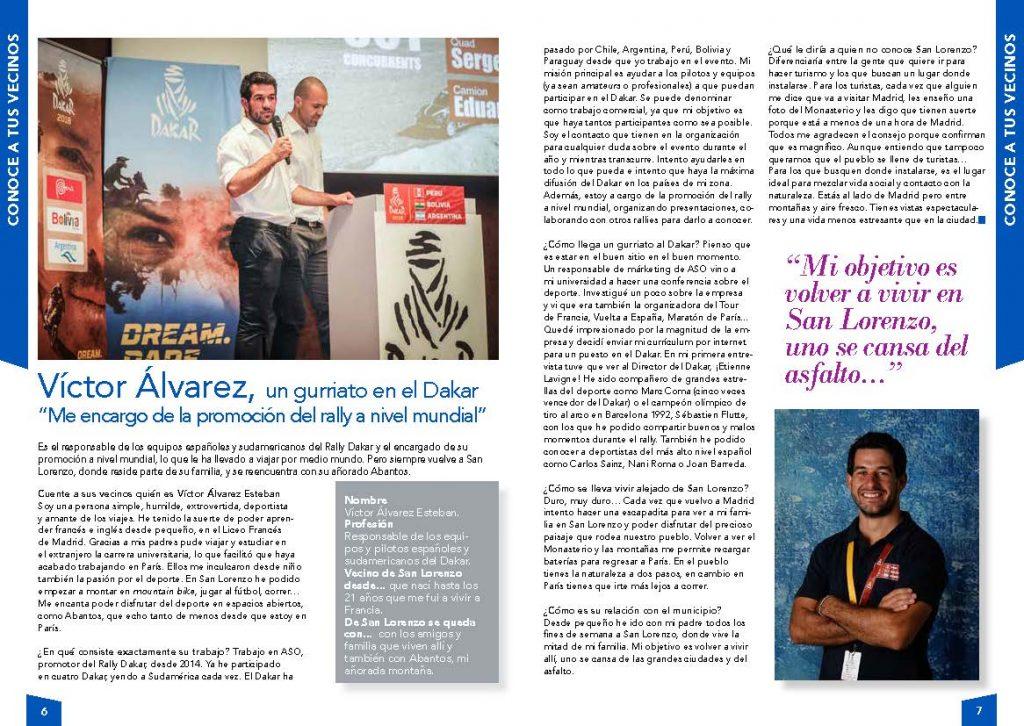 Entrevista a Víctor Álvarez