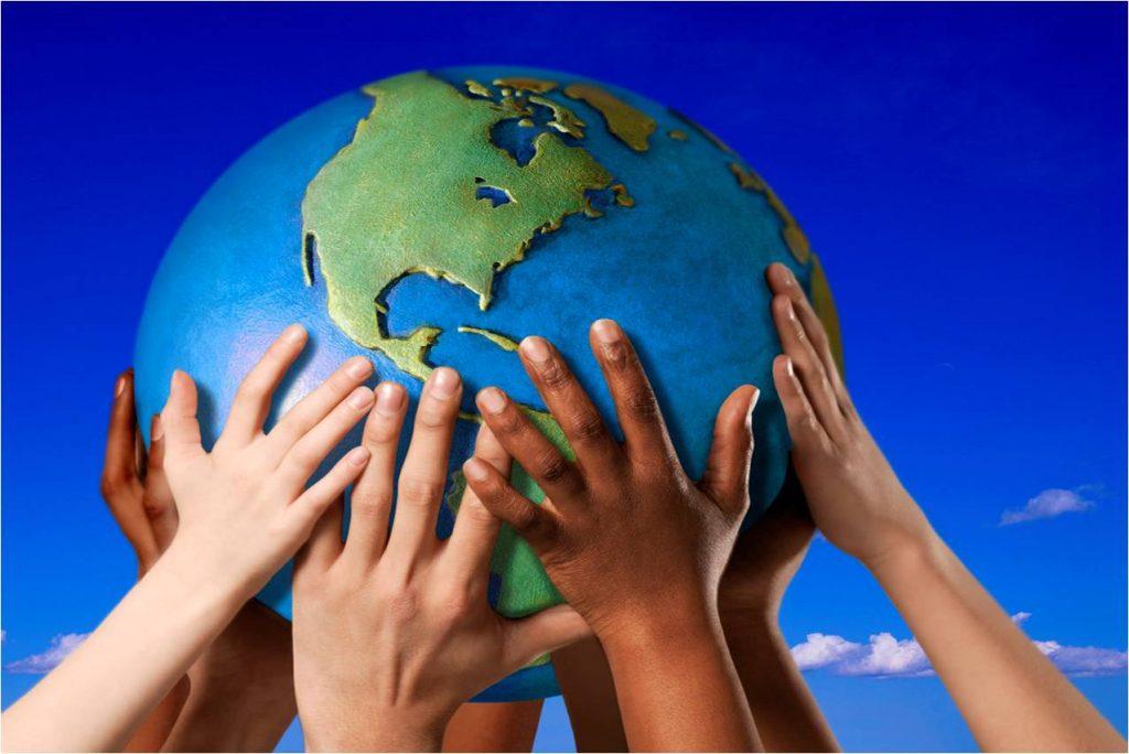 Resultado de imagen de Cooperación al desarrollo