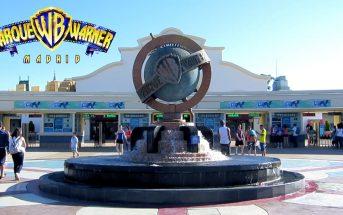 Excursión Parque Warner