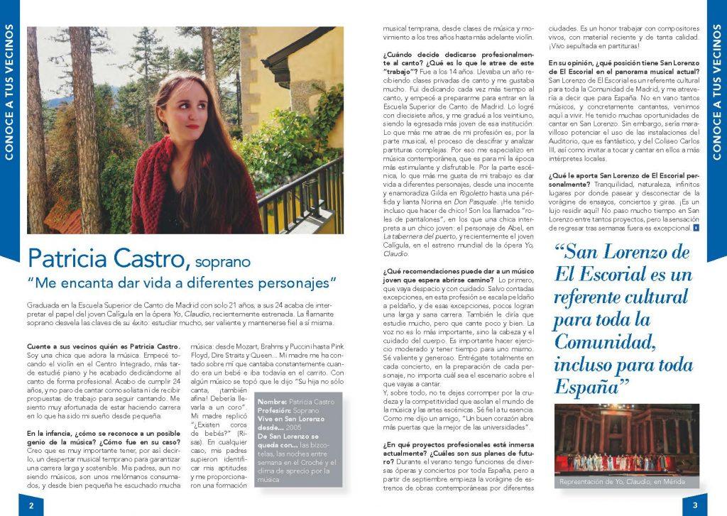 Patricia Castro Recuero