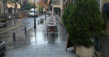 Limpieza jornada 44 - Calle Floridablanca