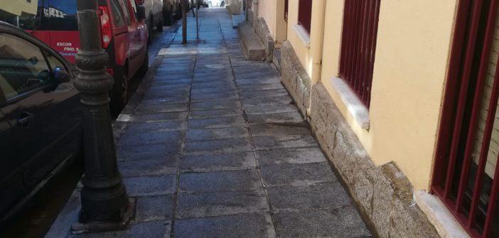 Limpieza jornada 44 - Calle Patriarca