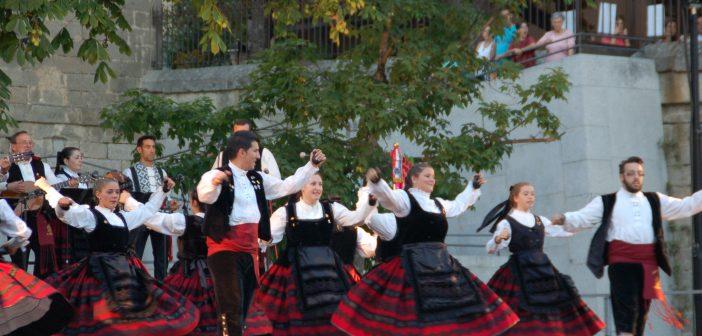 Grupo Folklórico El Cimborrio