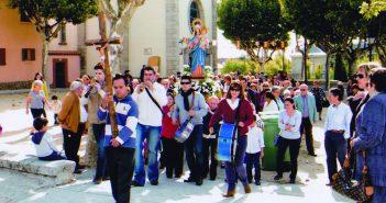 Fiestas de El Rosario San Lorenzo de El Escorial