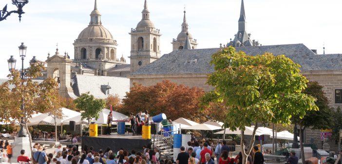 Toom PaK en ECOfinde San Lorenzo de El Escorial