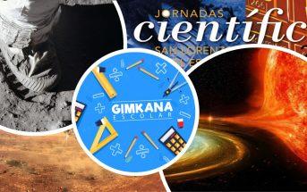 Cartel Jornadas científicas