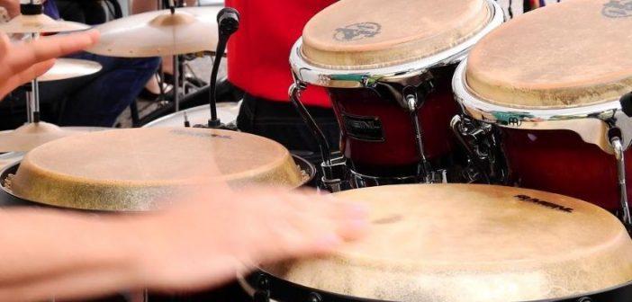 Percusión y batería