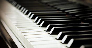 Piano moderno jazz