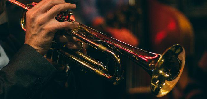Trompeta Jazz