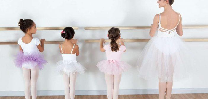 Ballet infantil