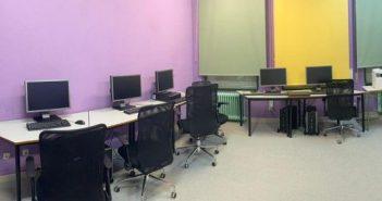 Nueva Aula Digital Casa de la Juventud