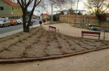 Parque del Homenaje y el Recuerdo