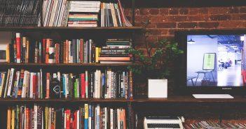 La Red de Bibliotecas de la Comunidad de Madrid