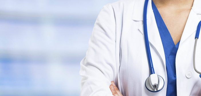 Médicos centro de salud