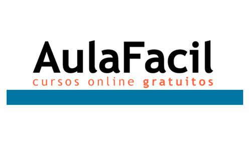 AulaFacil Cursos online gratuitos