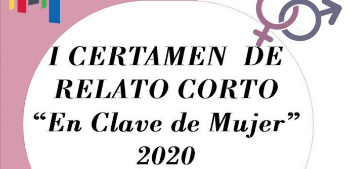 Concurso En clave de Mujer 2020