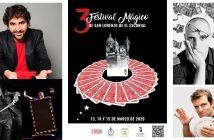 Festival Mágico de San Lorenzo