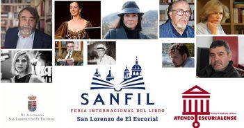 Feria del Libro SANFIL