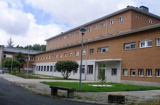 Casa Maristas en Fuentenueva