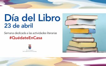 Propuestas para el Día del Libro