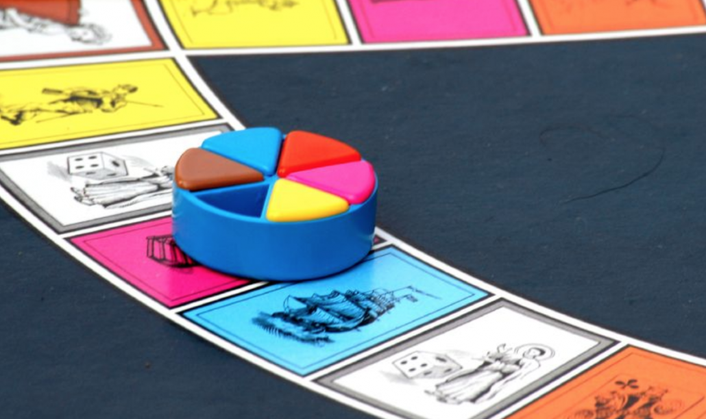 Imagen del juego Trivial