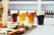 Curso de cata de cervezas artesanas para hosteleros