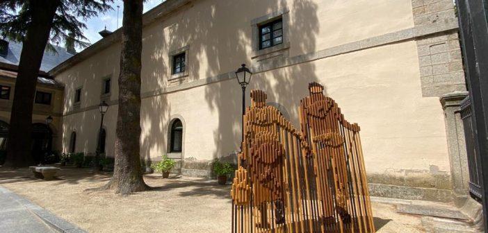 Obra Cultura y Memoria en San Lorenzo de El Escorial